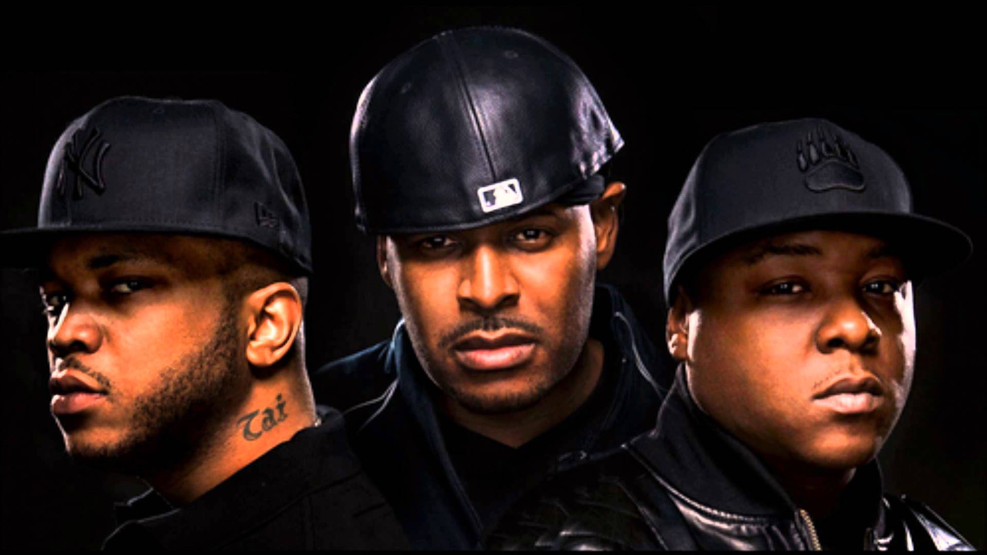 Photo: The Lox